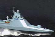 В Севастополь прибыл новейший патрульный корабль