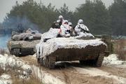 СМИ привели доказательства подготовки властей Украины к скорой «настоящей войне»