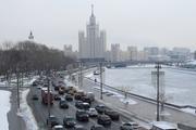 Синоптики рассказали о погоде в Москве на 7 декабря