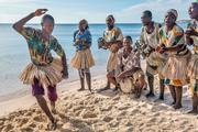 Живут же люди! Республика Мозамбик: автомат Калашникова, парики и природа