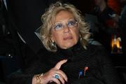 Галина Волчек празднует юбилей