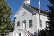 В США автомобиль протаранил стену церкви и сбил прихожан