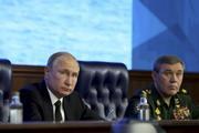 Минобороны РФ провело успешный запуск ракеты «Авангард»