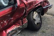 Девять человек пострадали в ходе ДТП с участием маршрутки в Москве