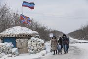 Политолог выявил главную опасность для охваченного гражданской войной Донбасса