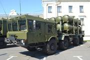 В Крыму прошли учения с ракетными комплексами «Бал»