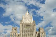 В МИД России сомневаются, что военные США полностью покинут Сирию