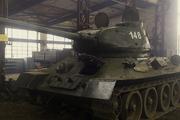Эксперт высказался насчет передачи советских танков Т-34 из Лаоса в Россию