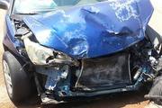 На МКАД произошла массовая авария, пострадал молодой мужчина