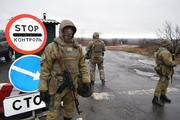 Военкор рассказал о срыве Россией зимнего вторжения соединений ВСУ в Донбасс