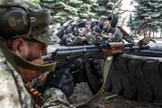 Выложены ранее неизвестные кадры с мест боев за аэропорт Донецка между ВСУ и ДНР