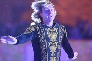 Фигуриста Евгения Плющенко госпитализировали в Москве