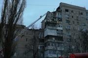 После взрыва газа в Шахтах неизвестна судьба семьи из трех человек и женщины