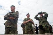 В армии непризнанной ДНР рассказали о помощи Запада ВСУ в войне против Донбасса