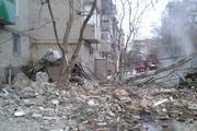 Обнаружены тела всех погибших при частичном обрушении дома в Шахтах