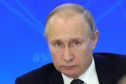 В Сербии арестован мужчина, готовивший покушение на Путина