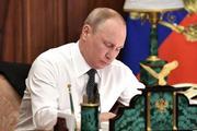 Путин поручил срочно расселить пострадавшее от взрыва здание в Магнитогорске