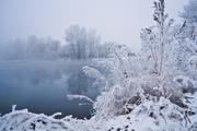 Морозы до минус 18 нагрянут в Москву  сразу после 19 января