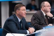 Турчак призвал развивать в «Единой России» инструменты электронной демократии