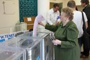 Вскрыт вероятный механизм фальсификаций на будущих выборах президента Украины