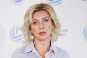 """Захарова прокомментировала слова Чубайса о """"бедности российского населения"""""""