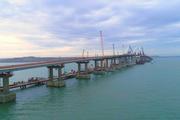 Оглашены возможные детали нового прорыва сил Украины в Азов под Крымским мостом