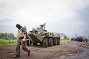 Стали известны данные о потерях воюющих против Донбасса горных штурмовиков ВСУ