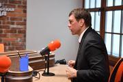 Экс-спикер парламента Новороссии выявил фаворита президентской гонки на Украине
