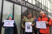 «Русский шпион» предстал перед судом в Латвии
