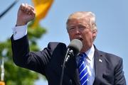 Трамп пошёл на перемирие с Китаем