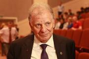 Ушел из жизни нобелевский лауреат Жорес Алферов