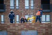Жители Останкино требуют начать стройку дома по реновации