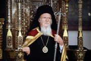 Варфоломей отрёкся от украинцев