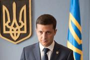 Зеленский вошёл в роль президента