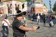 Собянин: С 2010 года поток туристов в Москву вырос практически в 2 раза