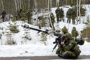 Кадры ракетного удара ВСУ по ДОТу бойцов Донбасса под Ясиноватой выложили в сеть