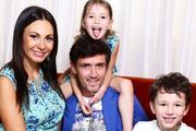Юрий Жирков снова сыграет в составе сборной страны