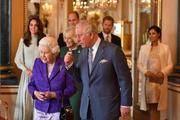Кейт vs Меган: откуда взялась вражда между английскими принцессами