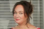 """""""Я больше никогда без рекомендаций врача не буду приводить себя в порядок"""", - сказала Лариса Гузеева, лежа под капельницей"""