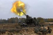 Последствия новой атаки ВСУ по прифронтовой территории ЛНР запечатлели на видео