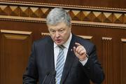 Аналитик рассказал о цугцванге пытающегося сохранить пост президента Порошенко