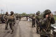 На Украине указали единственный путь прекращения гражданской войны в Донбассе
