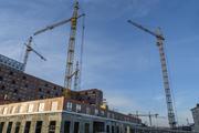 В Метрогородке по просьбам жителей построят школы и детсады