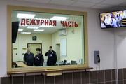 В сейфе - пусто. Девять миллионов рублей пропали прямо из-под носа столичной полиции