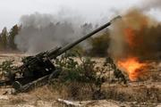 Кадры ликвидации пулеметной точки защитников Донбасса обнародовал офицер ВСУ