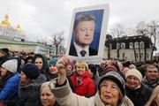 Возможный вариант удержания Порошенко поста президента Украины выявил журналист