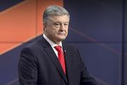 Порошенко сравнил Зеленского с героем фильма
