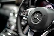 Появились подробности ночного ДТП в Москве с участием каршерингового  Mercedes и Hyunday