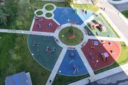 Качественная общественная среда появится в новых кварталах реновации