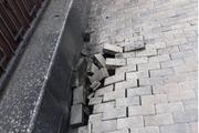 Возле посольства России в Киеве произошёл взрыв из-за разрыва высоковольтного кабеля